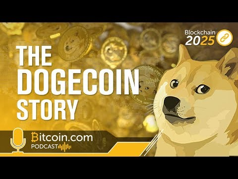 Dogecoin: Started out as a joke, but is it still a joke today? | Blockchain 2025 Podcast
