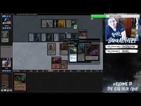 MONO RED LIVING END! NEW OTK COMBO! 40 Tix!