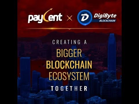 DigiByte – Breaking News! – Top 10 Coming Soon?
