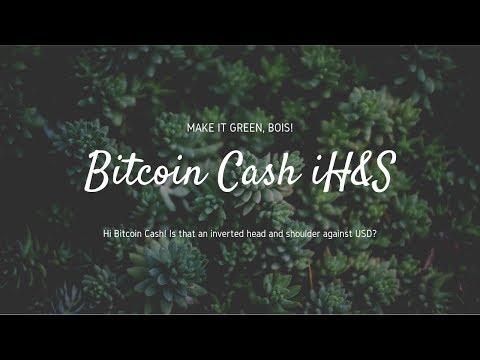 $133 Bitcoin Cash BCH Technical Analysis (18 Feb 2019)