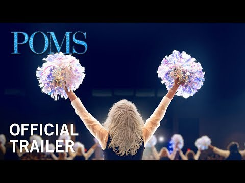 Poms | Official Trailer [HD] | Coming Soon to Theaters