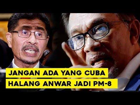 Jangan Ada Yang Cuba Gagalkan Anwar Menjadi Perdana Menteri -Datuk Abdullah Sani