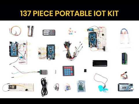 DeVry University IOT kit