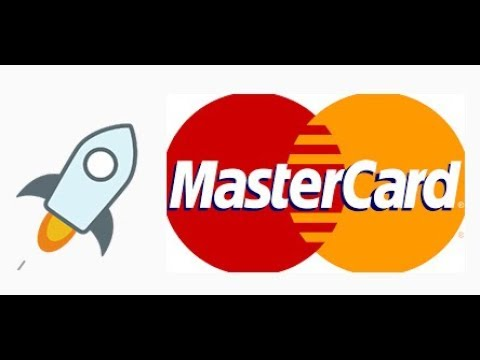 Stellar(XLM) based Token.io partners with MasterCard
