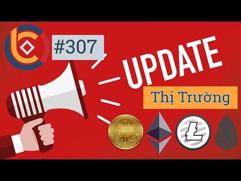 #307 – Update Thị Trường – BTC, ETH, LTC, EOS + More