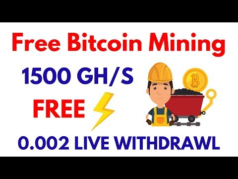 Free bitcoin mining sites without investment 2019