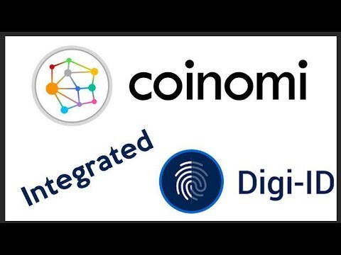 DigiByte – About to Explode! Coinomi Using Digi-ID – Facebook Exploring BlockChain? – 2019 Bull Run