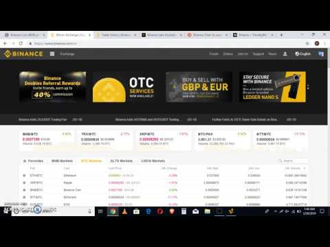 $500 BNB (Binance Coin) in the next bull run! Here's why and how!