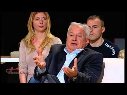 Cirilica – Zec, Cirkovic, Savic – (TV Happy 2014.)