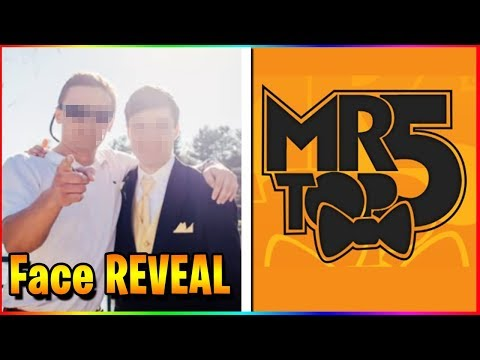 Fortnite – Famous Youtubers FACE REVEAL! (Bcc Trolling, Mrtop5…)