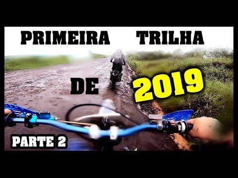 PRIMEIRA TRILHA DE 2019 + STX 200 QUEBRANDO – PARTE 2 – TGS NA TRILHA