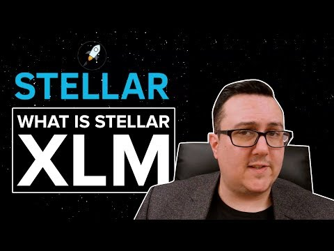 What you NEED to know right now about Stellar $XLM