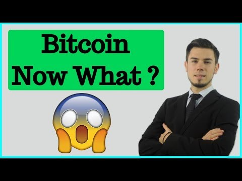 BITCOIN PREPARING FOR WHAT ? Crypto Market Trading Analysis & BTC Cryptocurrency Price News 2019