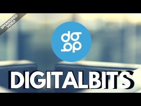 DigitalBits – Accelerating Cryptocurrency and Blockchain Adoption