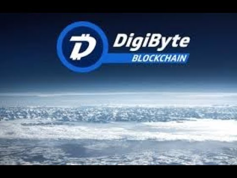 Digibyte's DigiAssets Equals Game Changer!!!