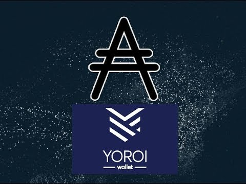 Cardano (ADA) – YOROI for iOS – Emurgo Schools – One of The Best Investments 2019?