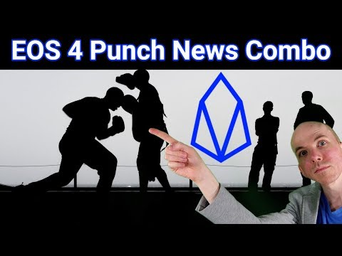 EOS 4 Punch News Combo