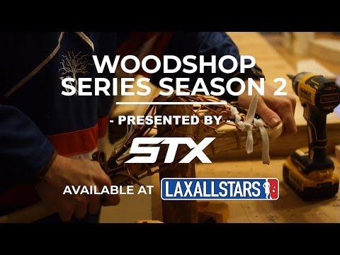 STX Presents: Woodshop Series | Season 2 Trailer