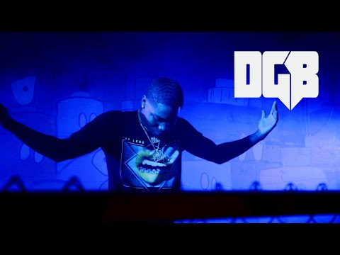 "Yung Money ""Fucc Da Club Up"" (DGB Exclusive – Music Video)"