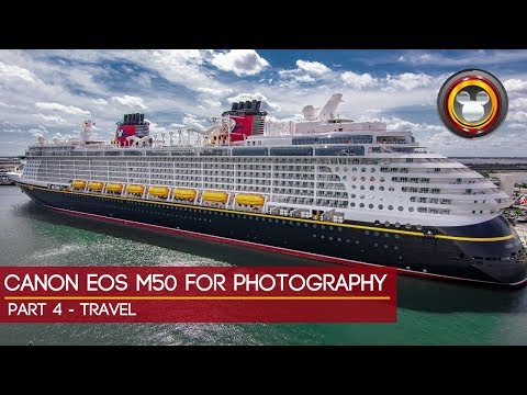 Canon EOS M50 For Photography Part 4 – Travel