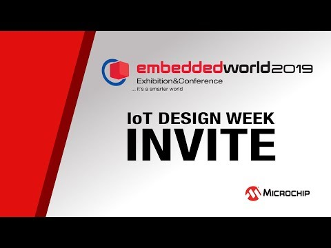 Massimo Banzi Invites You to Maker Day of IoT Design Week