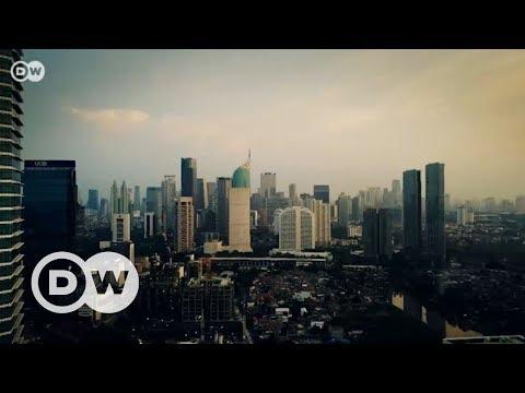 IOTA: Akıllı Şehirler için kripto para birimi – DW Türkçe