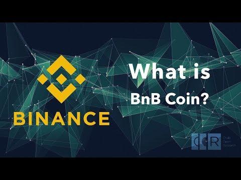 What is Binance Coin (BNB)? | CORindex
