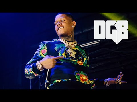 "Yella Beezy Feat. Quavo & Gucci Mane ""Bacc At It Again"" (DGB Exclusive – Audio)"
