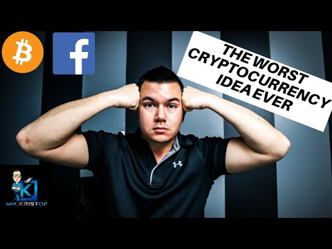 ITS OFFICIAL! FACEBOOK CRYPTOCURRENCY WILL HAPPEN!