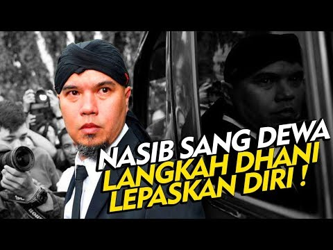 NASIB SANG DEWA KE 3 – Upaya Dhani Bebas Penjaraa , Sia-sia ?