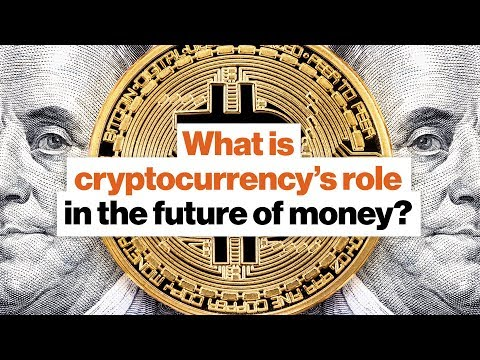 Cryptocurrency's role in the future of money | Elad Gil