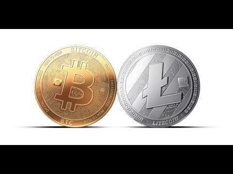 Two New Litecoin Partners, Ripple XRP Liquidity Index & Binance + Constantinople