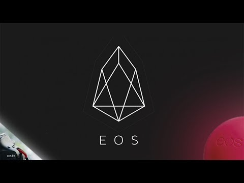 What is EOS Blockchain-EOS Explained Simply