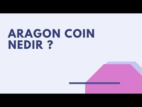 Aragon Coin Nedir ?