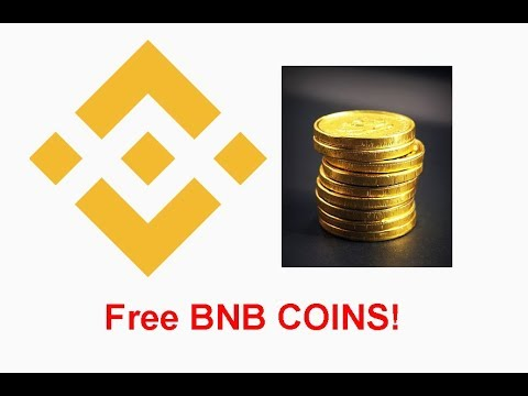 Binance(BNB) coin announces $100k trading contest, get your chance now!