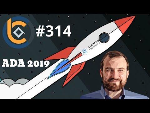 #314 – Cardano ADA 2019 Như Thế Nào? – cryptocurrency