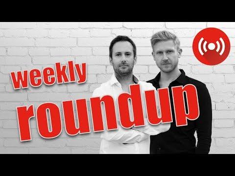 Otte vs. Kommer, Bitcoin Gold und Vodka im Tank – unser weekly Round Up