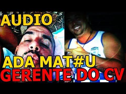 GERENTE DO CV MORT# PEL#S  ADA ,   JARDIM MIRAMBI CV SAO GONÇALO