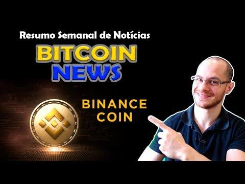 ? Binance irá distribuir criptomoedas BNB para usuários que utilizarem a plataforma DEX! BTC News