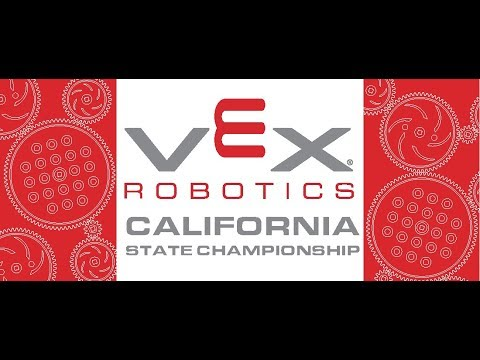 2019 California VEX VRC Middle School State Championship – LOS ANGELES