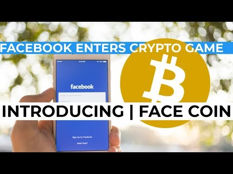 FaceBook To Release Its Own Cryptocurrency | FACE COIN | 2019