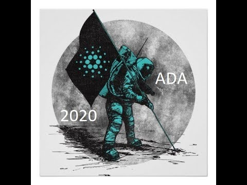 Cardano (ADA) – 3 Reasons I am Bullish – Long Term Predictions