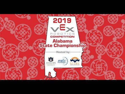 Alabama VRC State Championship