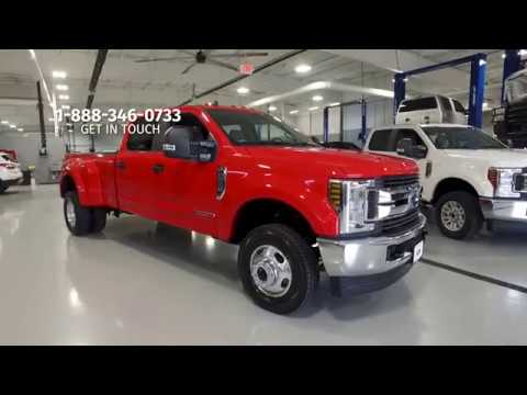 2019 Super Duty STX Package – Best Equipped Truck for the Price??