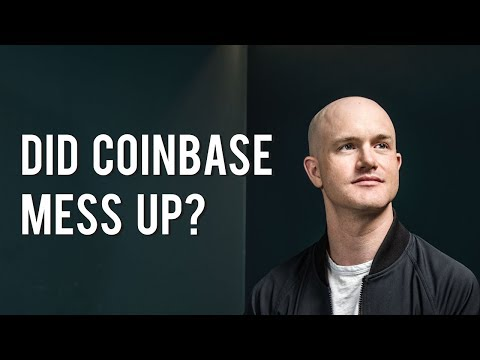 Coinbase Debacle, Binance Coin Speculation, and More