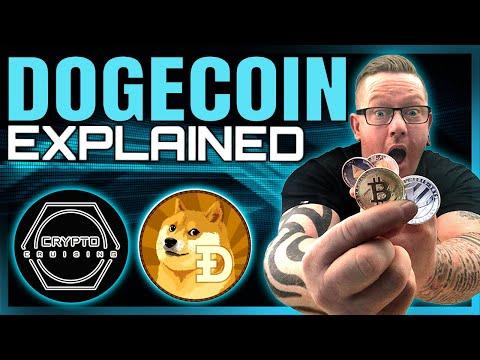 Dogecoin – Dogecoin explained – dogecoin price prediction – doge coin