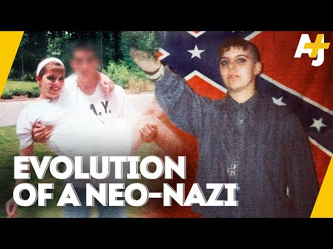 Why People Become Neo-Nazis | AJ+