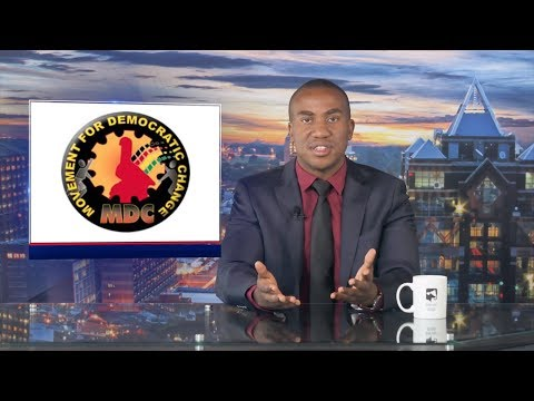 Is The MDC On The Verge Of Another Split? | Point of View with Kuda Mangwe