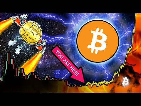 I Have NEVER Felt THIS BULLISH on BITCOIN and Cryptocurrency!!! 🚀