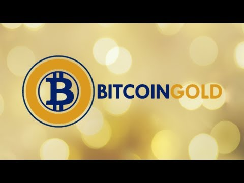 Bitcoin Gold Talks Crypto Currency